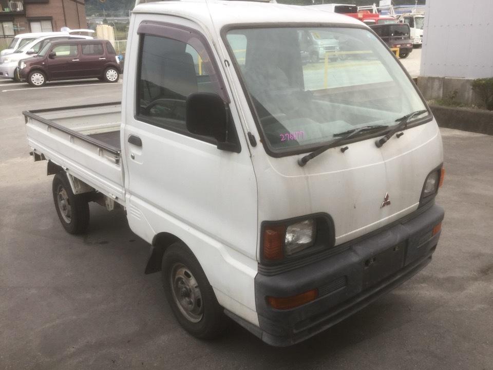 MITSUBISHI Minicab Truck   Ref:SP276677     1/2