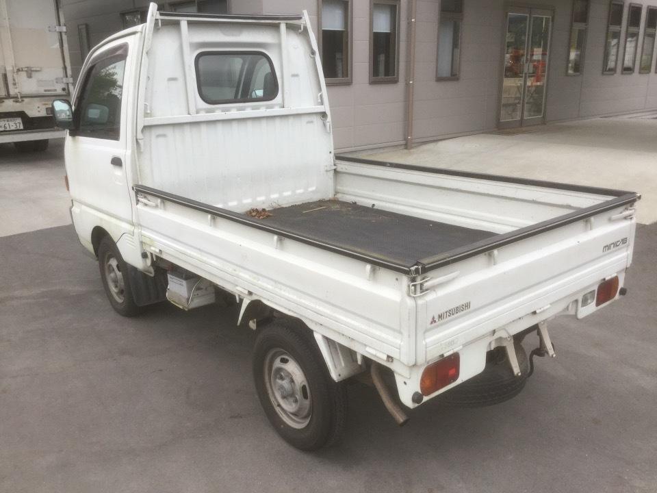 MITSUBISHI Minicab Truck   Ref:SP276677     2/2