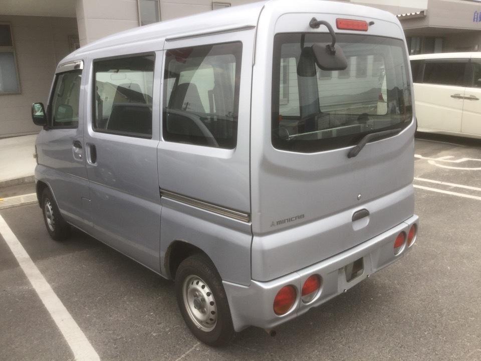 三菱 ミニキャブバン   Ref:SP277155     2/3