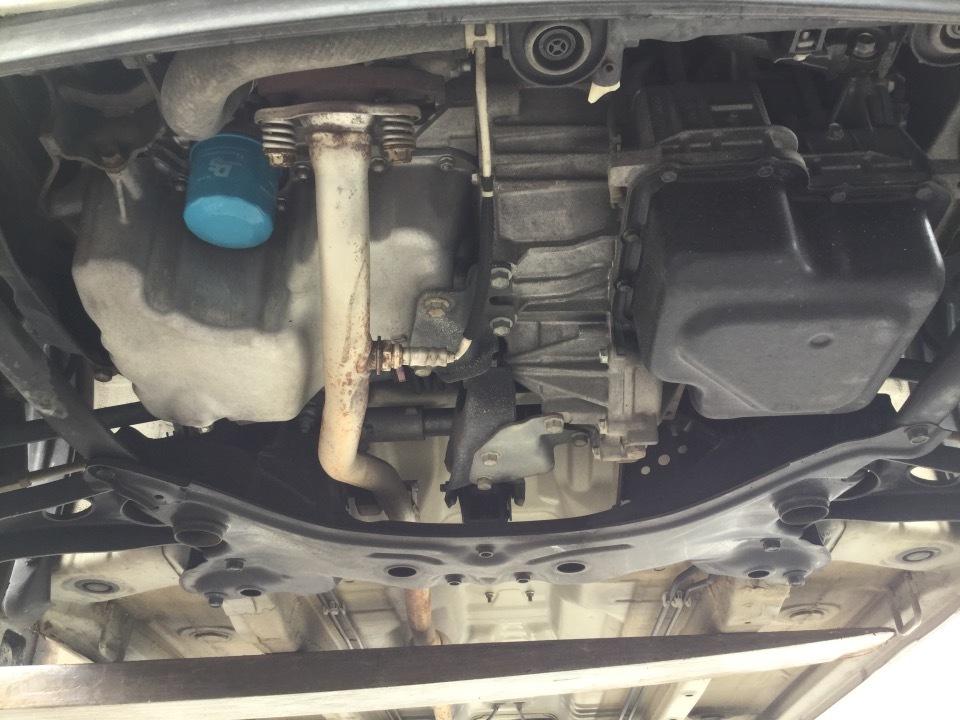 エンジン&トランスミッション - アルト  Ref:SP277435_1     3/4