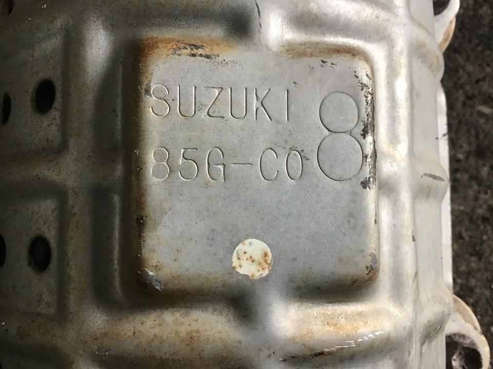 触媒 ショクバイ - アルト  Ref:SP277435_2240     4/4