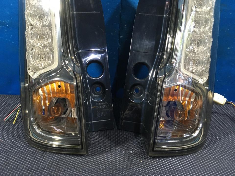 Tail LampAyRH - SUZUKI others  Ref:SP277640_1550     4/4