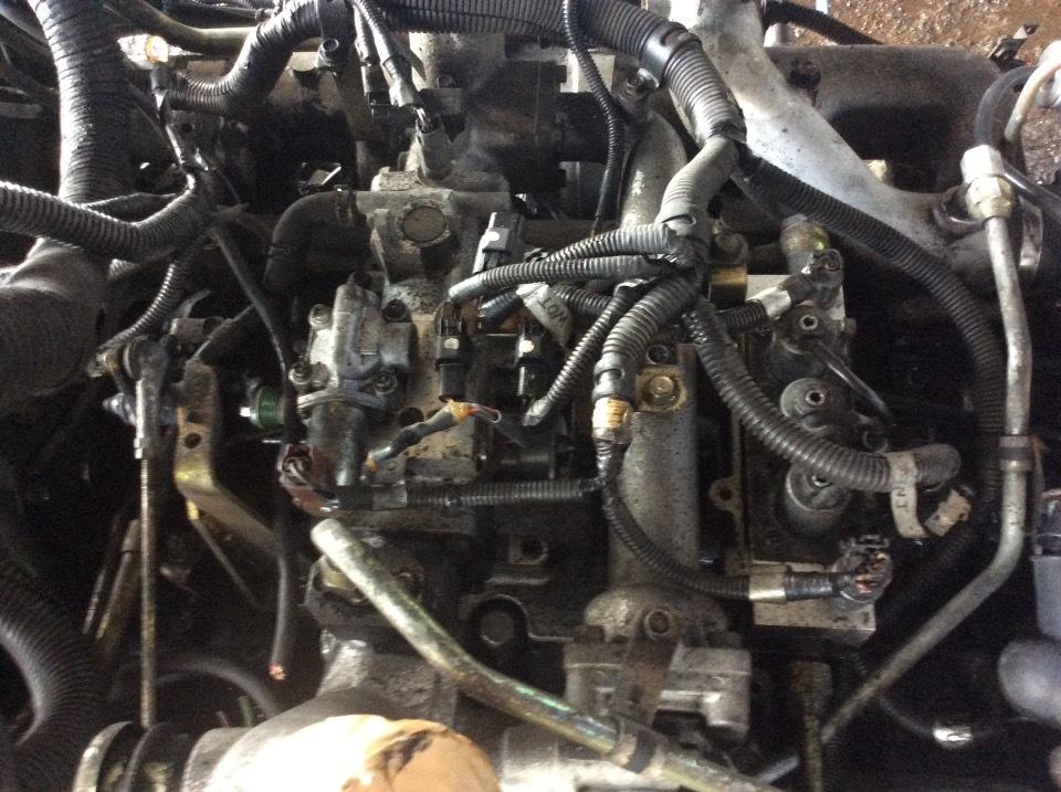 エンジン CPハーネス付 - 日産バス  Ref:SP278547_296     6/10