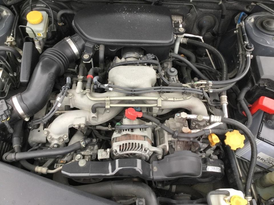 スバル レガシィツーリングワゴン   Ref:SP278596     5/14