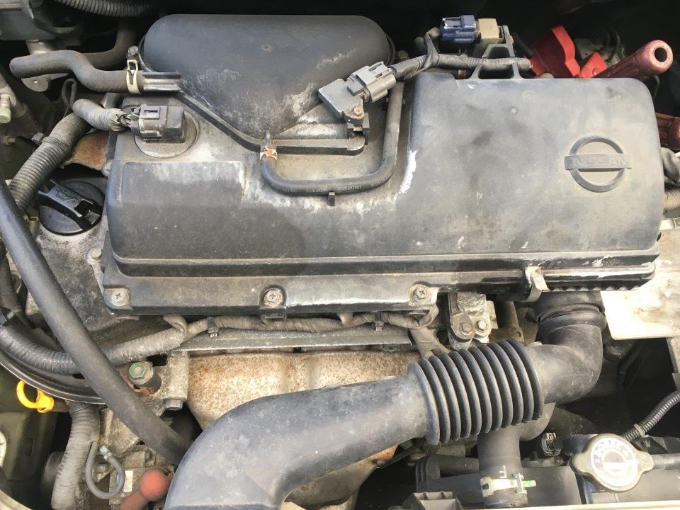 エンジン&トランスミッション - マーチ  Ref:SP279071_1     1/6