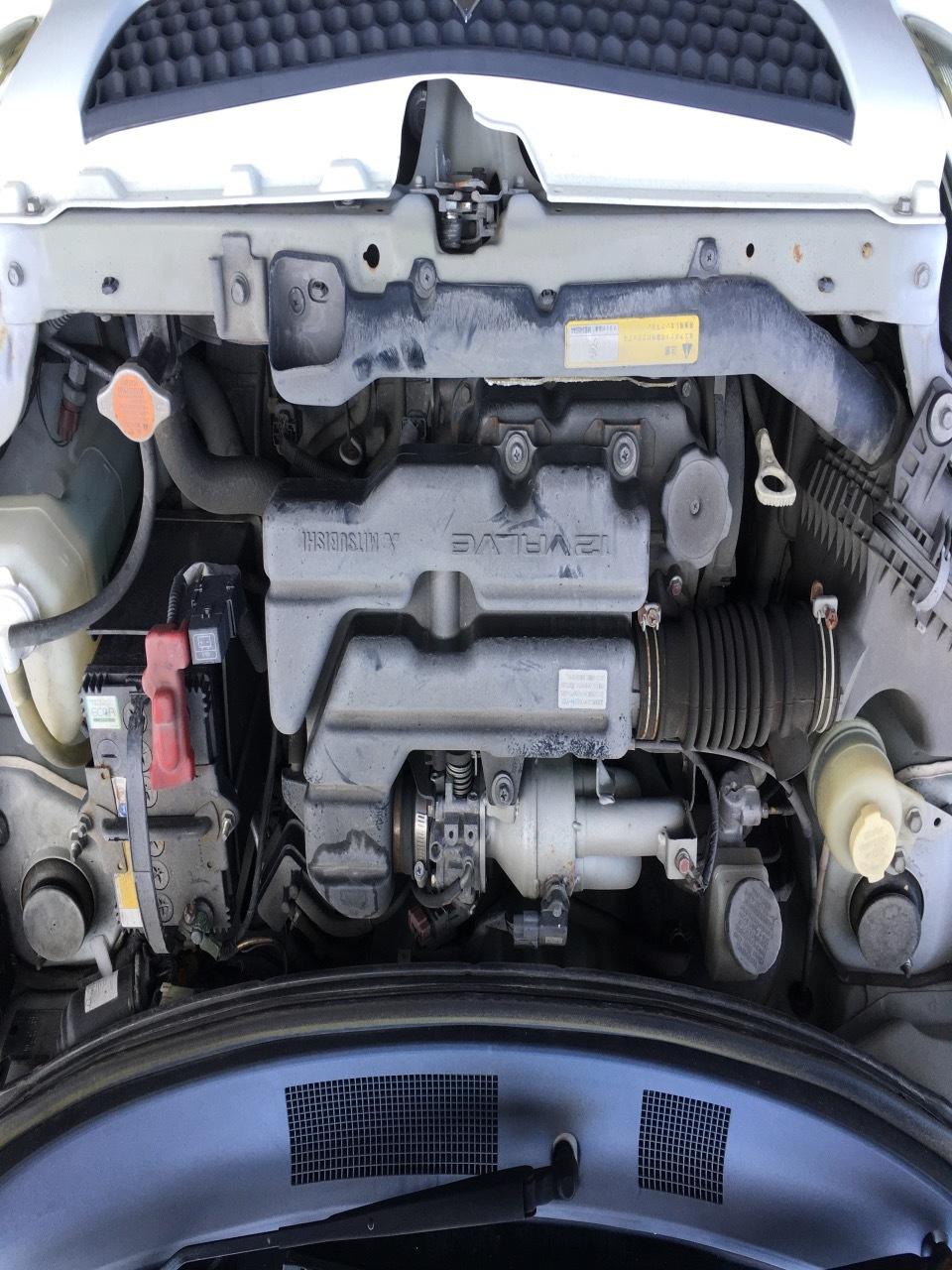 エンジン&トランスミッション - ミニカ  Ref:SP279266_1     1/1