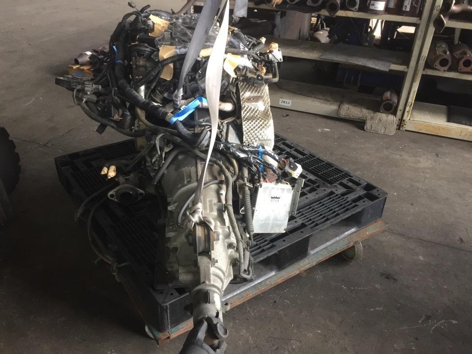 エンジン CPハーネス付 - ボンゴバン  Ref:SP279774_296     9/10