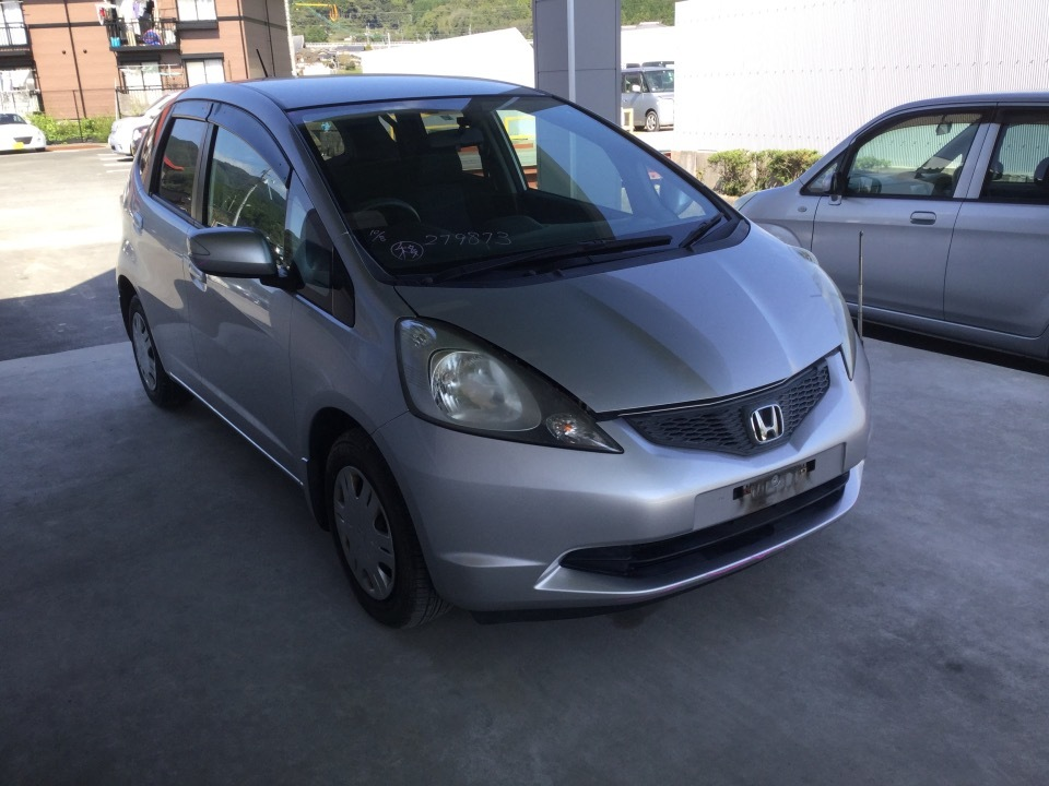HONDA Fit   Ref:SP279873     1/17