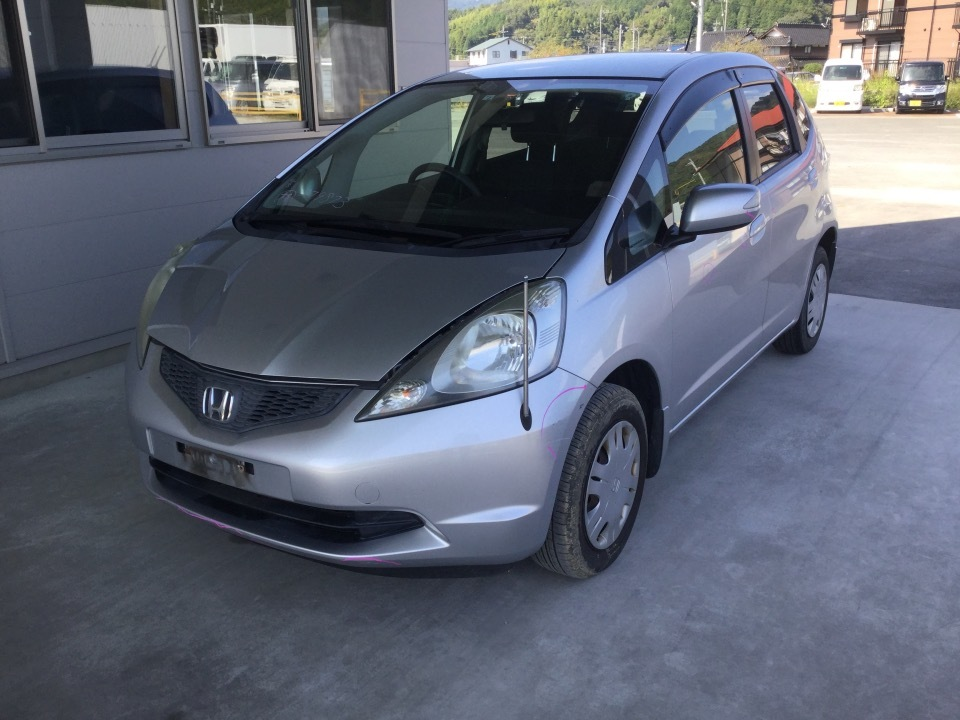 HONDA Fit   Ref:SP279873     2/17