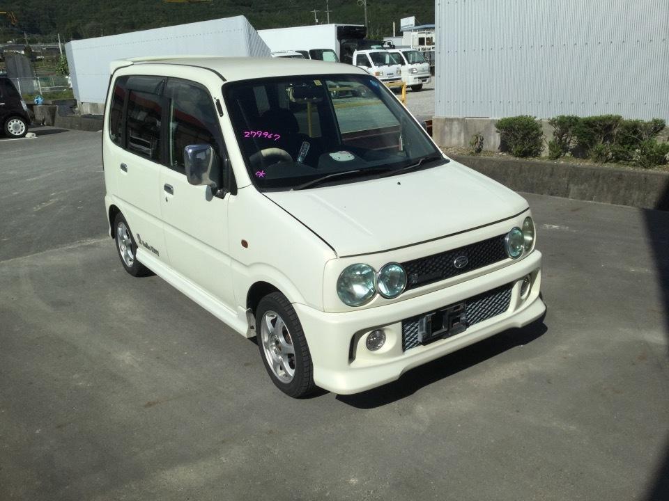DAIHATSU Move   Ref:SP279967     1/2