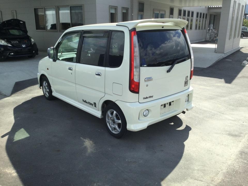 DAIHATSU Move   Ref:SP279967     2/2