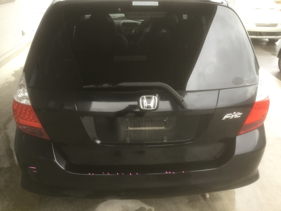 HONDA Fit   Ref:SP280012     17/22