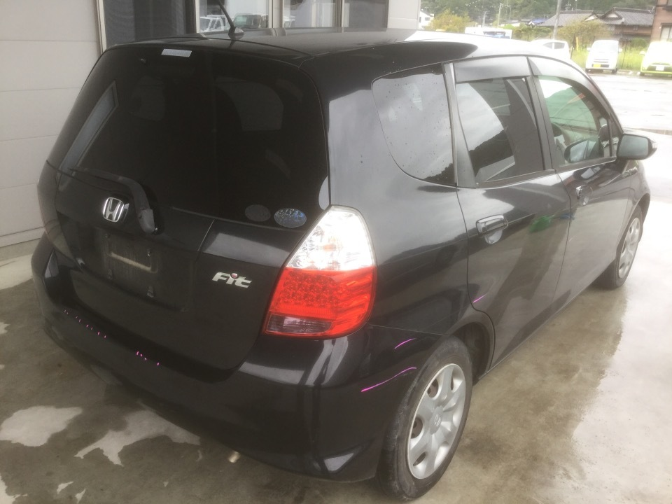 HONDA Fit   Ref:SP280012     4/22