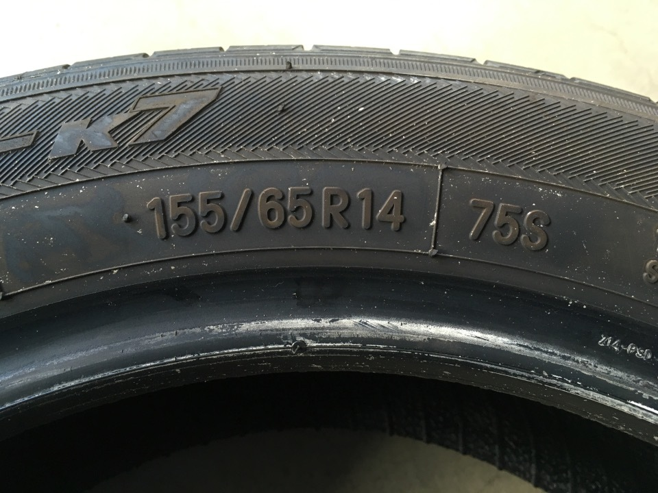 タイヤ  - その他メーカー その他  Ref:SP280060_581     3/7