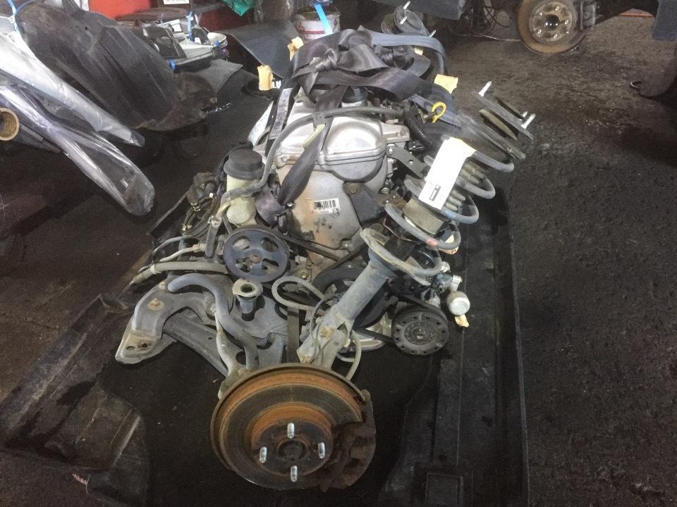 エンジン Fアクスルセット - ラウム  Ref:SP280290_9218     6/10