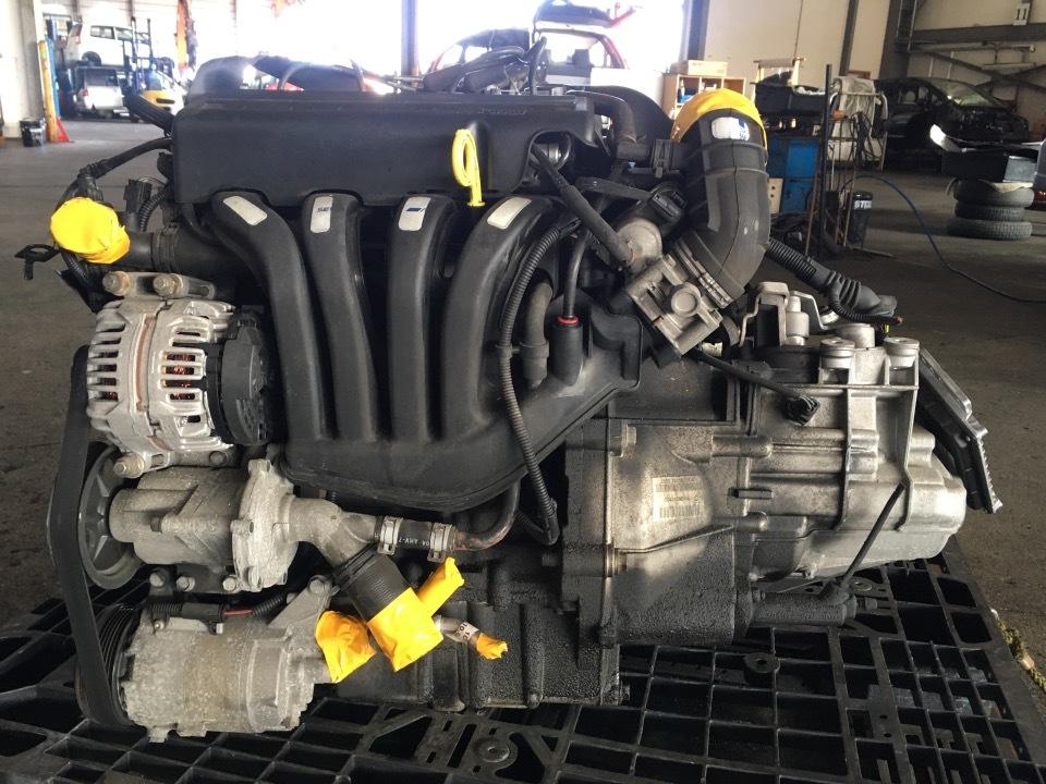 エンジン&トランスミッション - ミニ  Ref:SP280471_1     4/11