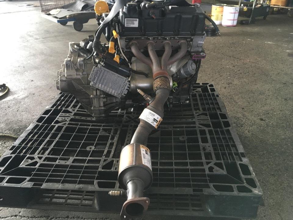 エンジン&トランスミッション - ミニ  Ref:SP280471_1     6/11