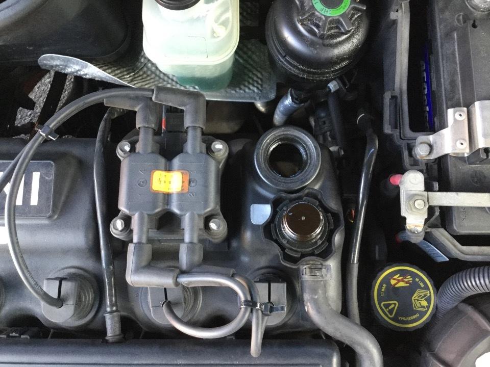 エンジン&トランスミッション - ミニ  Ref:SP280471_1     2/11