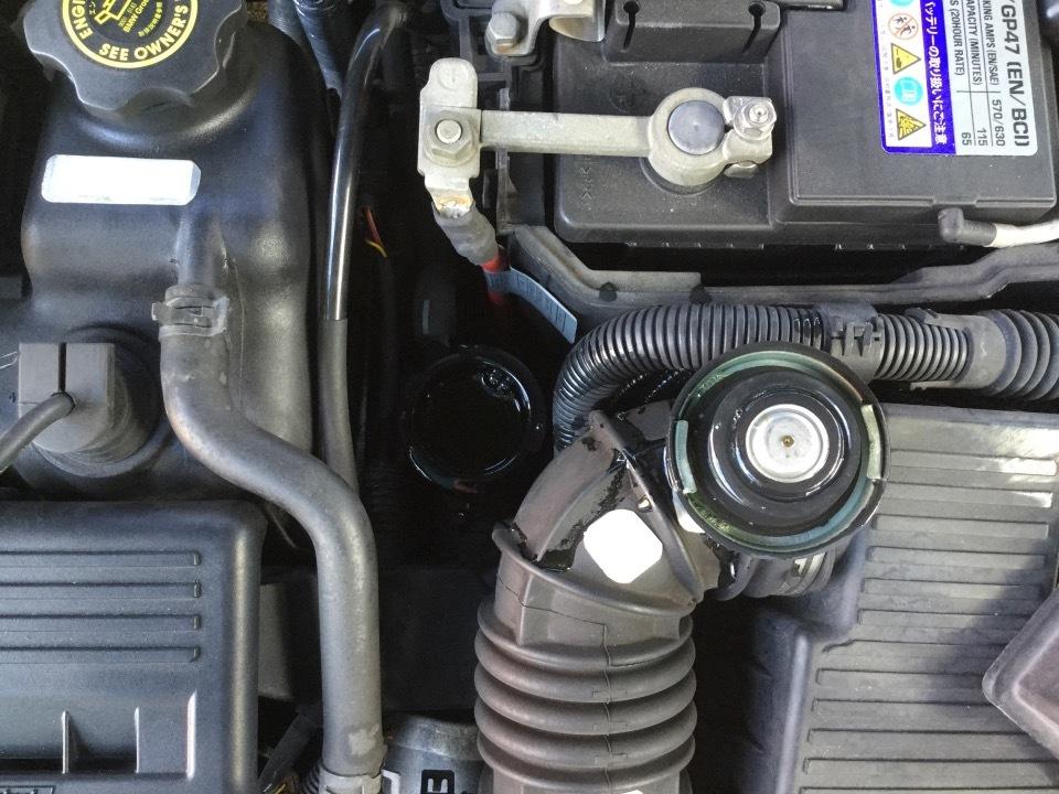 エンジン&トランスミッション - ミニ  Ref:SP280471_1     3/11