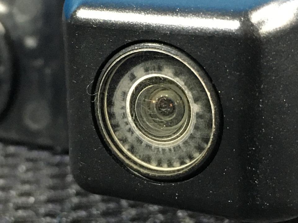 バックカメラ(リアカメラ) - トヨタ その他  Ref:SP281112_9777     3/4