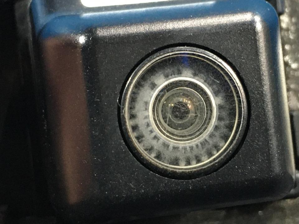 バックカメラ(リアカメラ) - トヨタ その他  Ref:SP281112_9777     4/4