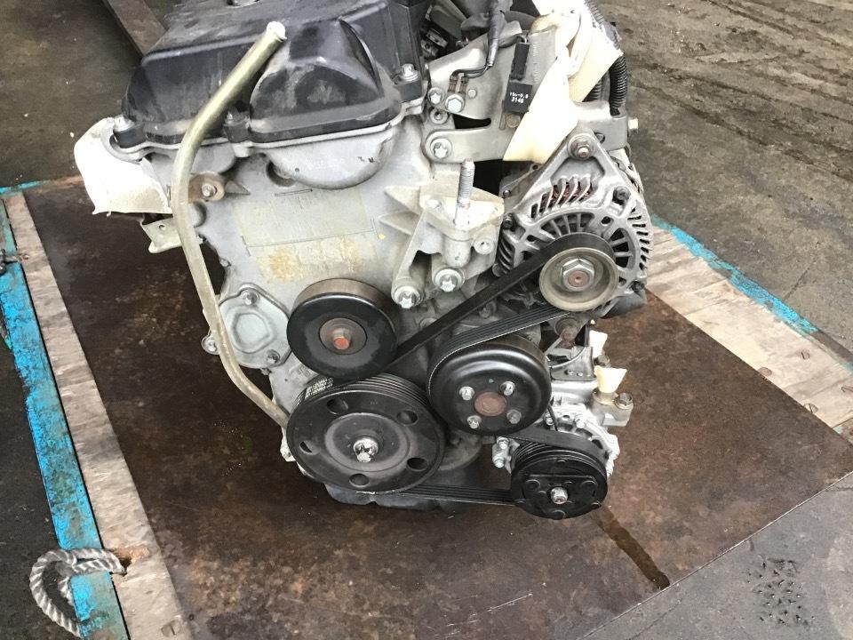 エンジン&トランスミッション - コルト  Ref:SP281300_1     5/11