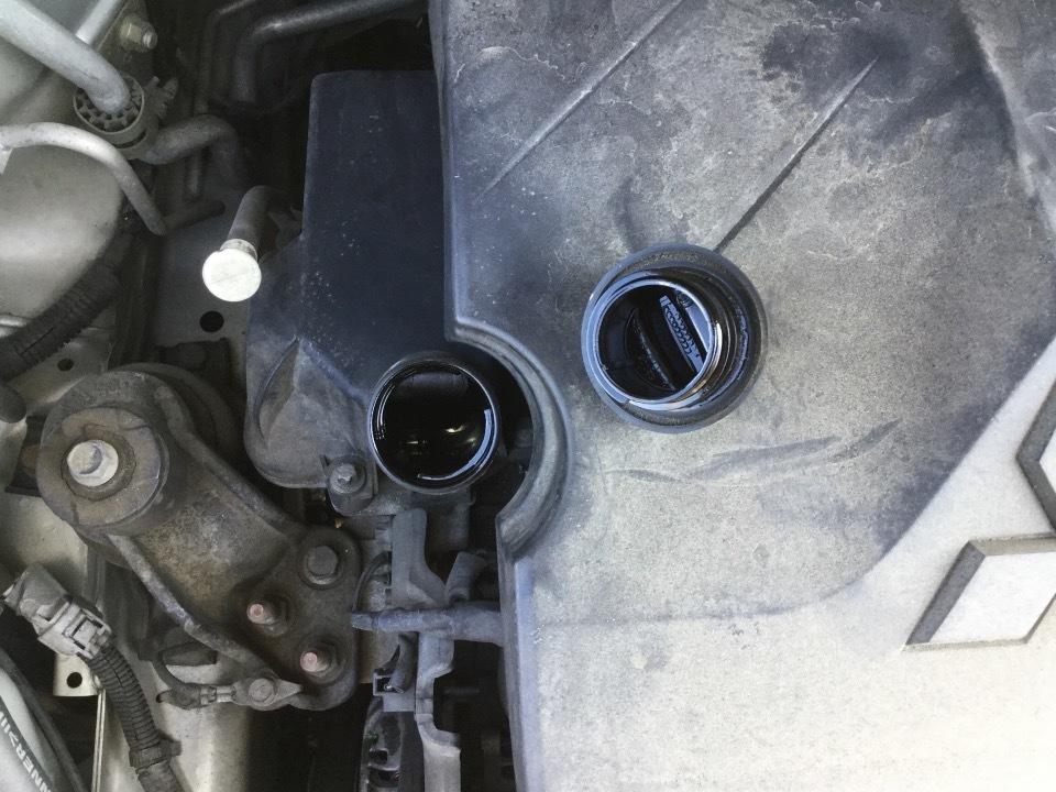 エンジン&トランスミッション - コルト  Ref:SP281300_1     2/11