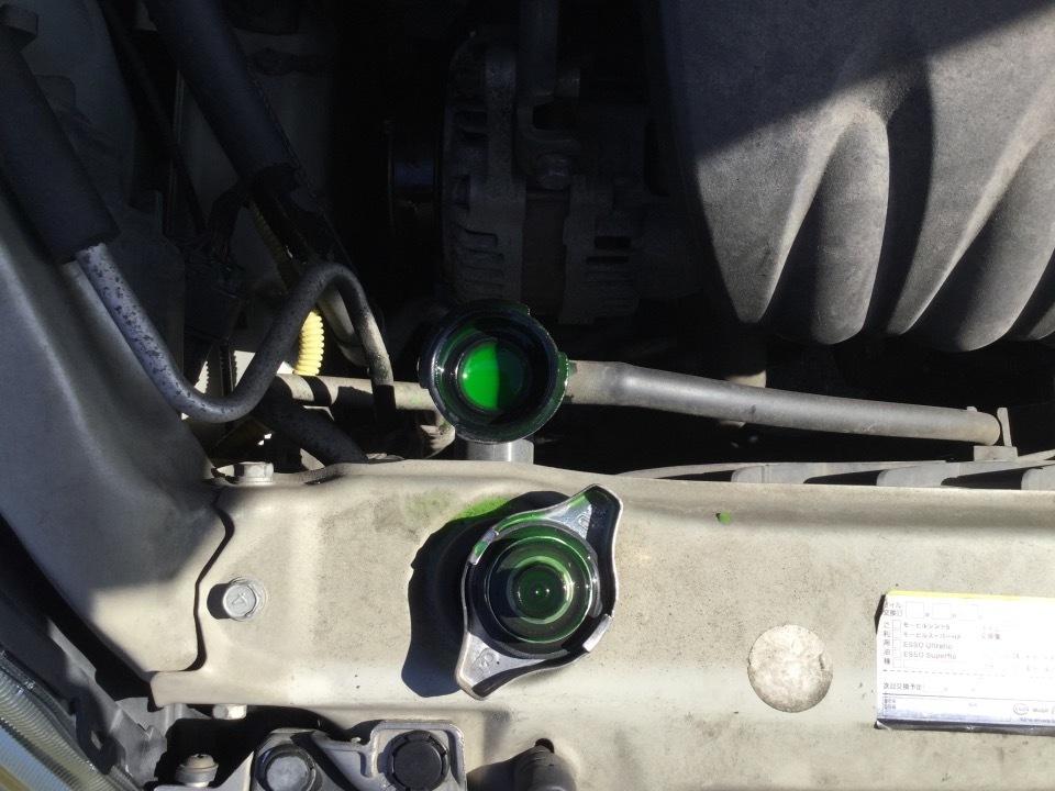 エンジン&トランスミッション - コルト  Ref:SP281300_1     3/11
