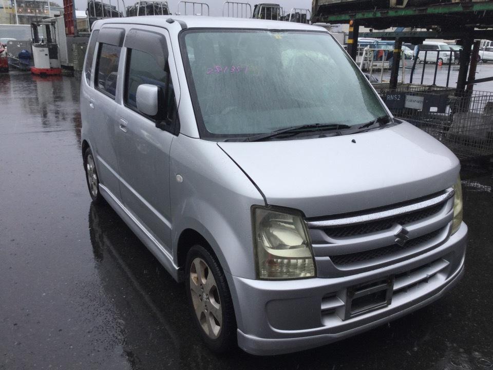 SUZUKI Wagon R   Ref:SP281351     1/3