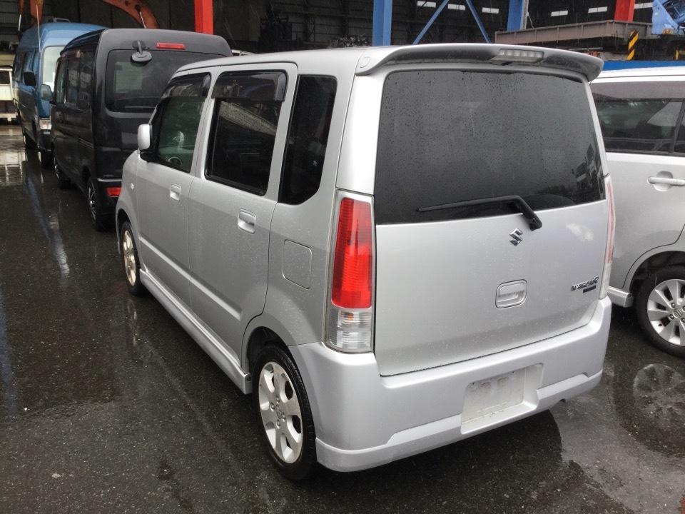 SUZUKI Wagon R   Ref:SP281351     2/3