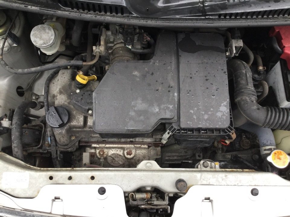 SUZUKI Wagon R   Ref:SP281351     3/3
