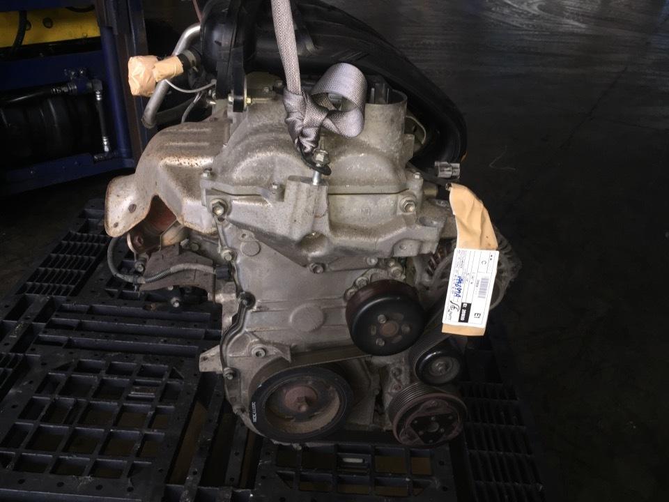 エンジン&トランスミッション - ADバン  Ref:SP281939_1     5/13