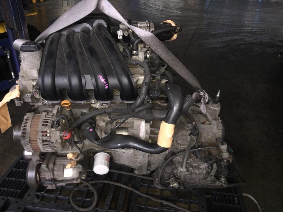 エンジン&トランスミッション - ADバン  Ref:SP281939_1     6/13