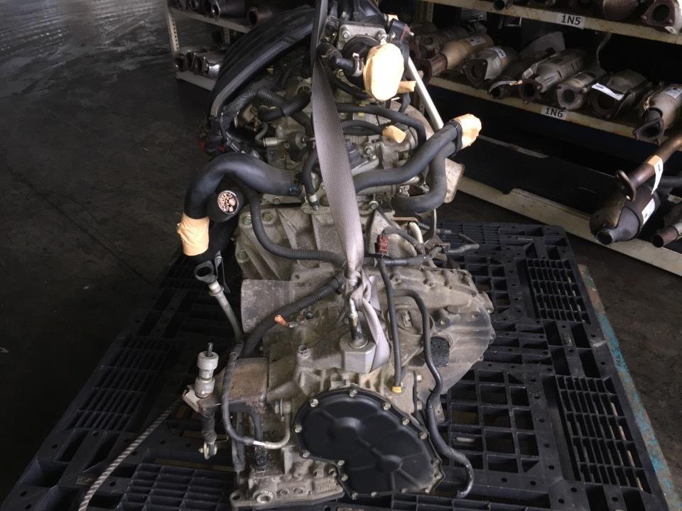 エンジン&トランスミッション - ADバン  Ref:SP281939_1     7/13