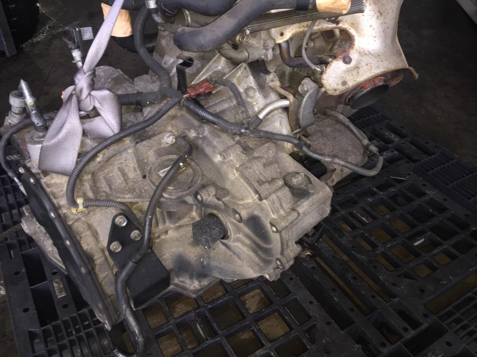 エンジン&トランスミッション - ADバン  Ref:SP281939_1     9/13