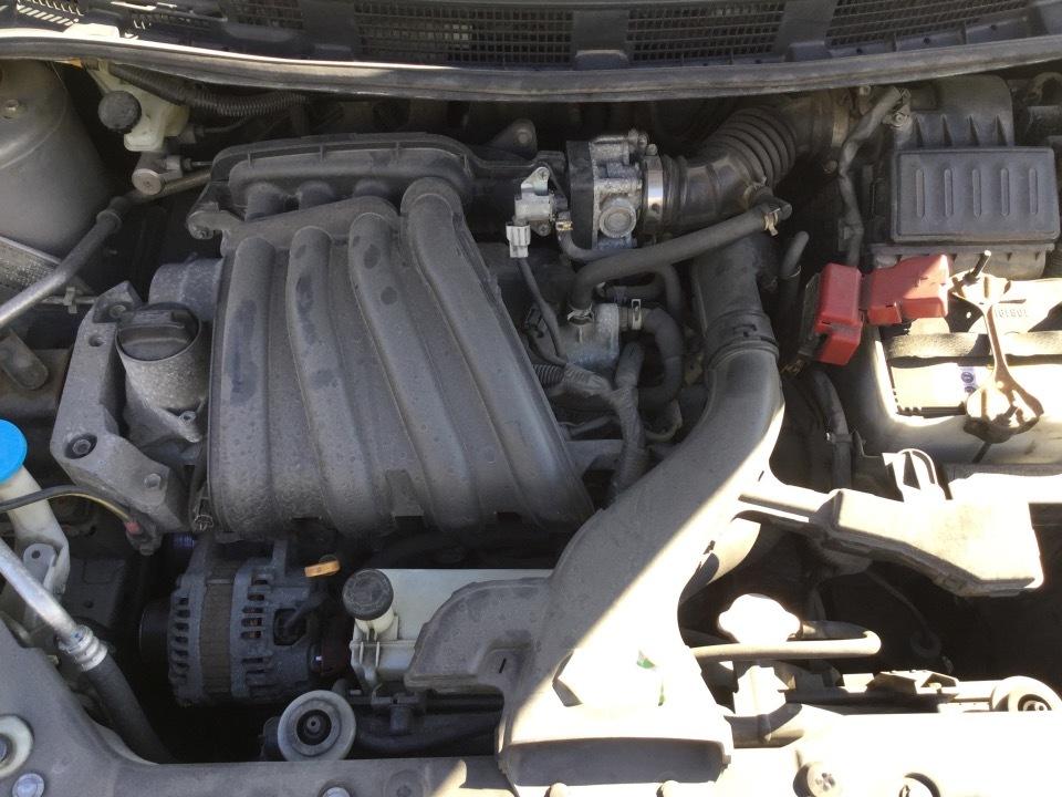 エンジン&トランスミッション - ADバン  Ref:SP281939_1     1/13