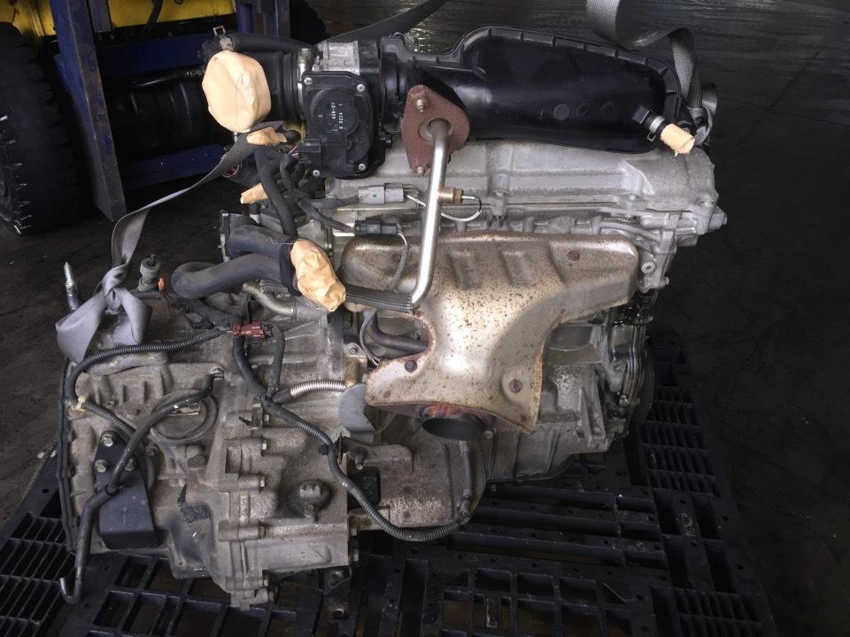 エンジン&トランスミッション - ADバン  Ref:SP281939_1     4/13