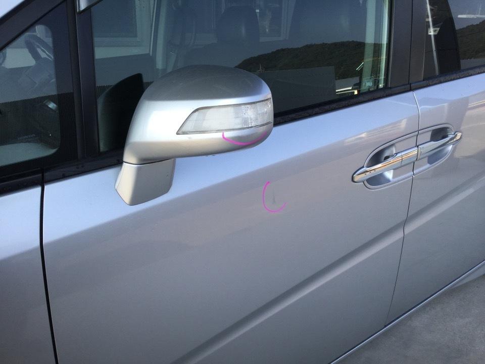 HONDA Step Wagon   Ref:SP282121     14/21