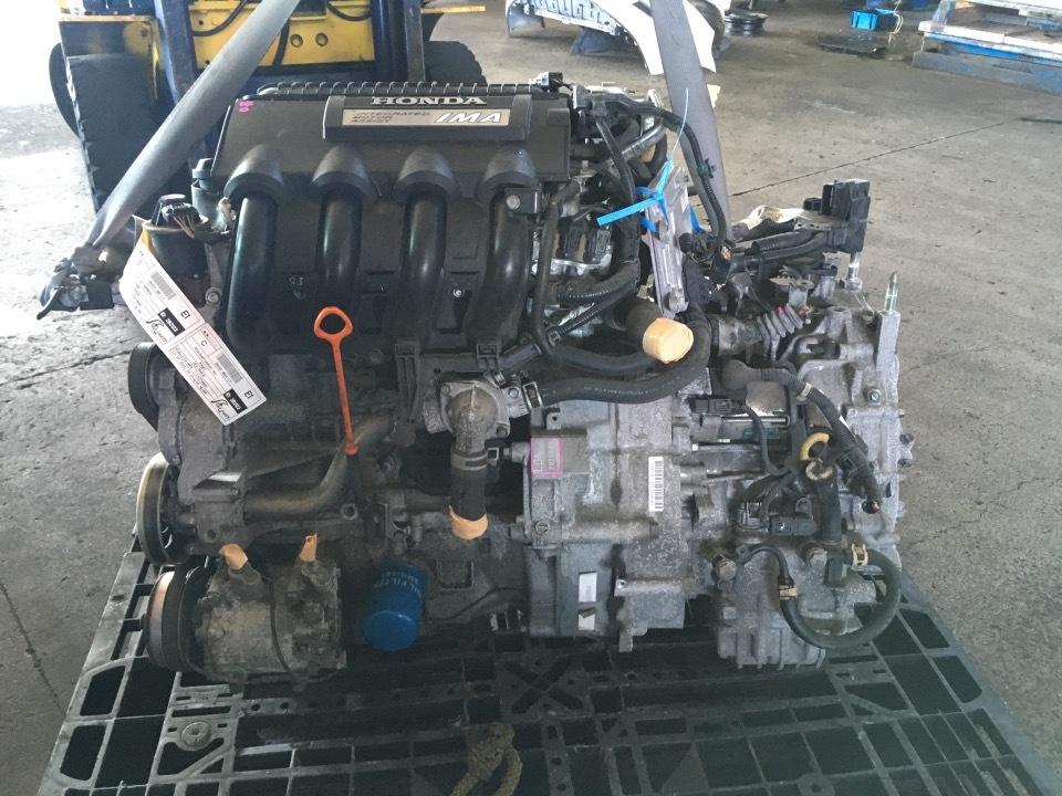 エンジン CPハーネス付 - インサイト  Ref:SP282123_296     6/12