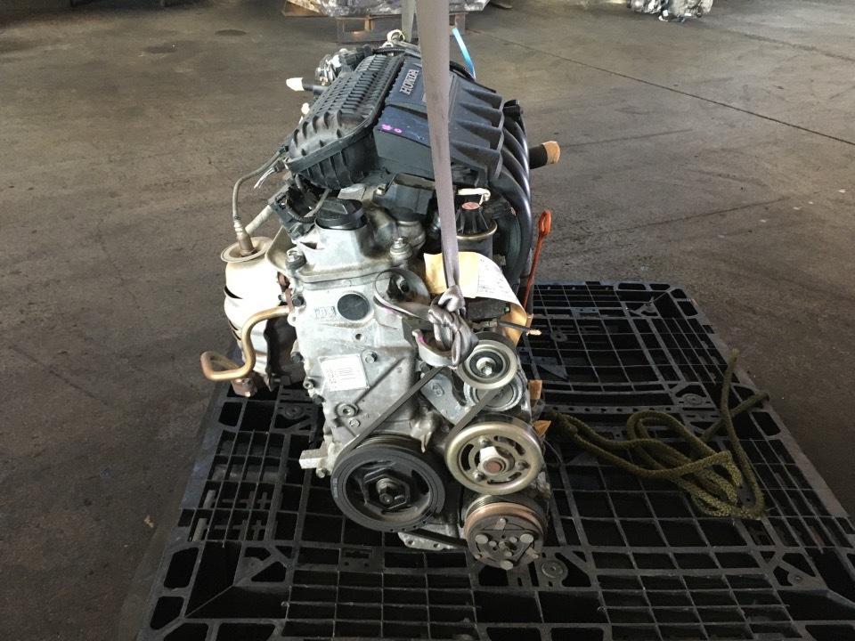 エンジン CPハーネス付 - インサイト  Ref:SP282123_296     7/12
