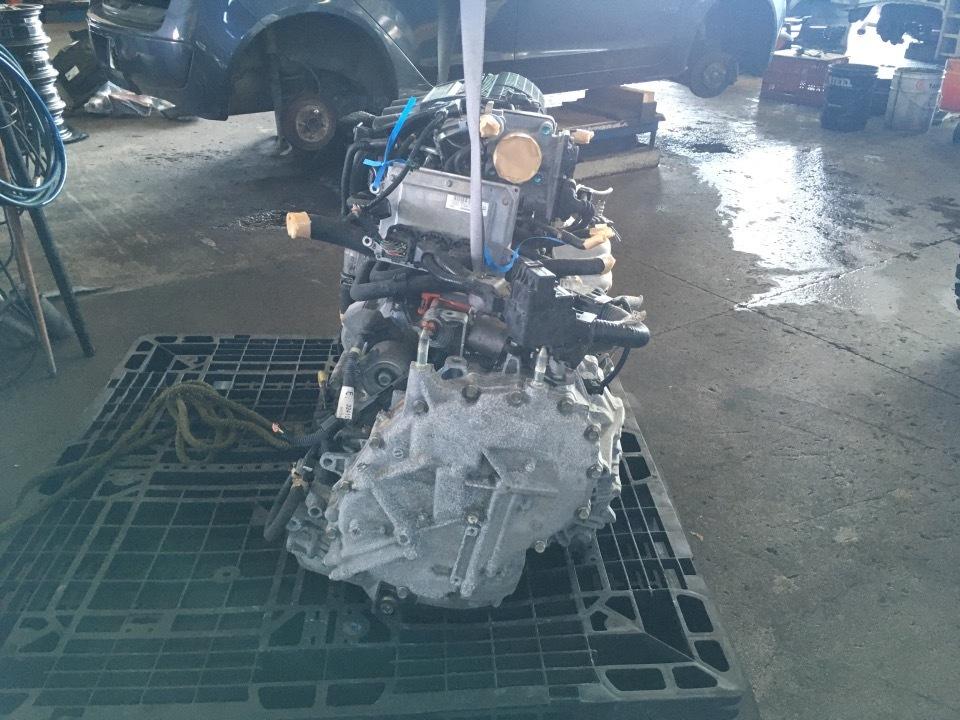 エンジン CPハーネス付 - インサイト  Ref:SP282123_296     9/12