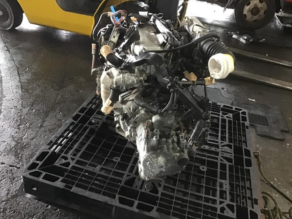 エンジン CPハーネス付 - ランサー  Ref:SP282125_296     9/9