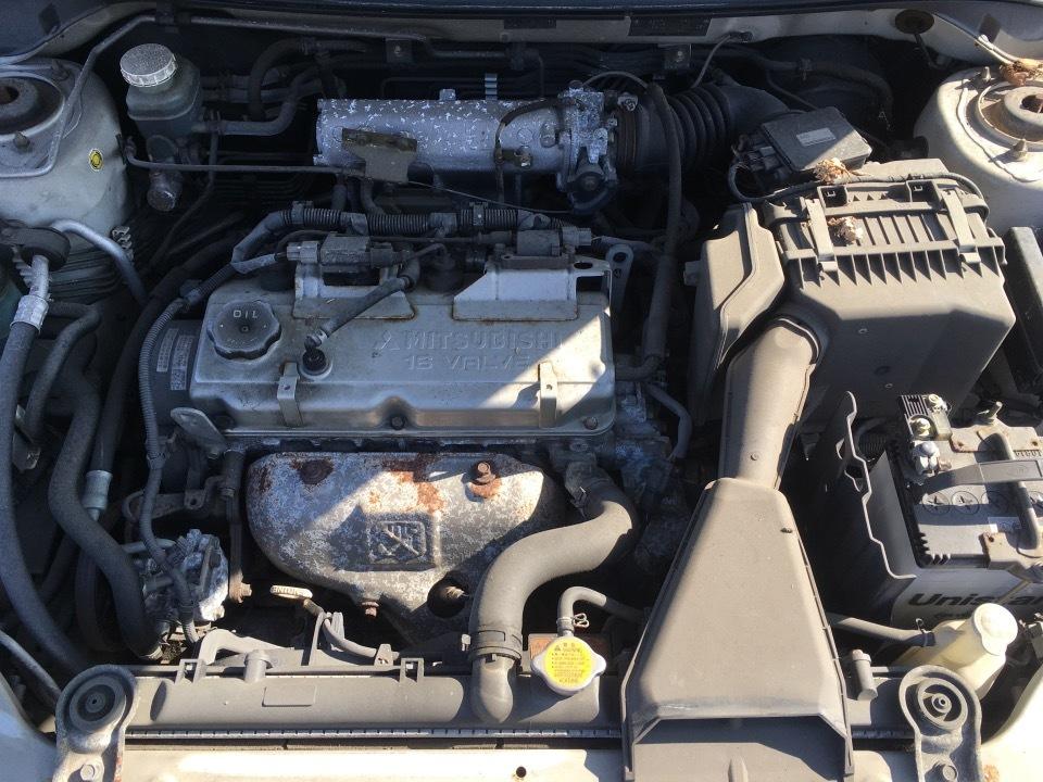 エンジン CPハーネス付 - ランサー  Ref:SP282125_296     1/9