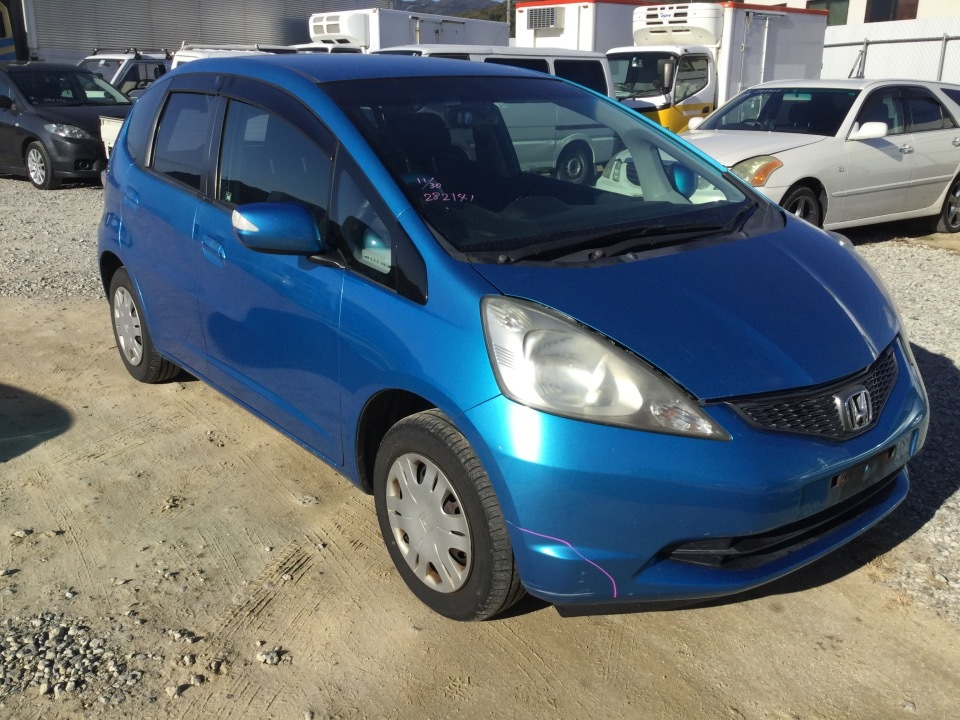 HONDA Fit   Ref:SP282141     1/16