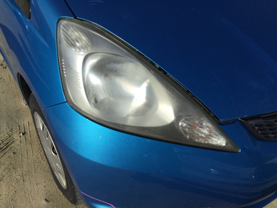 HONDA Fit   Ref:SP282141     12/16