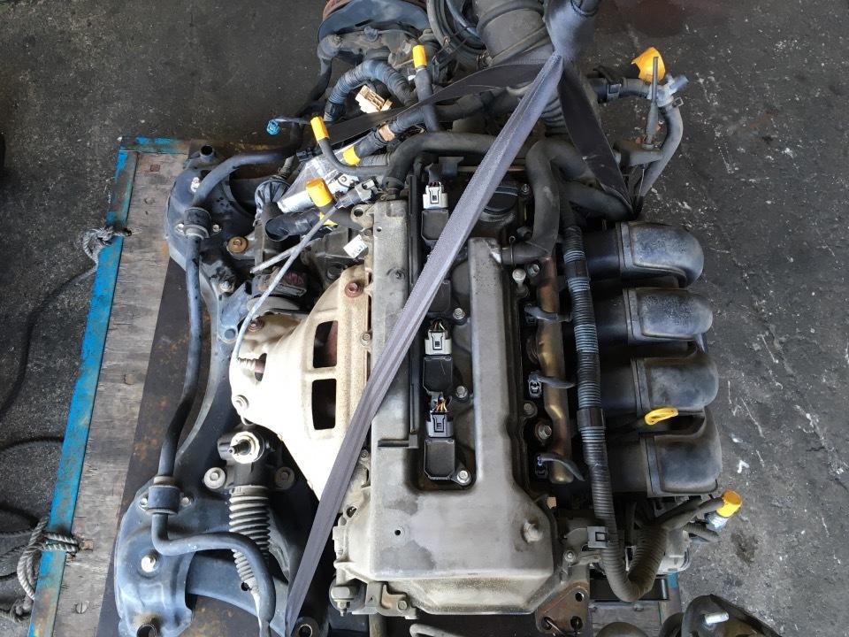 エンジン Fアクスルセット - ウィッシュ  Ref:SP282344_9218     10/13