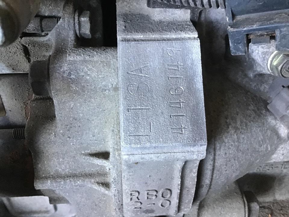 エンジン&トランスミッション - フィット  Ref:SP282525_1     5/11