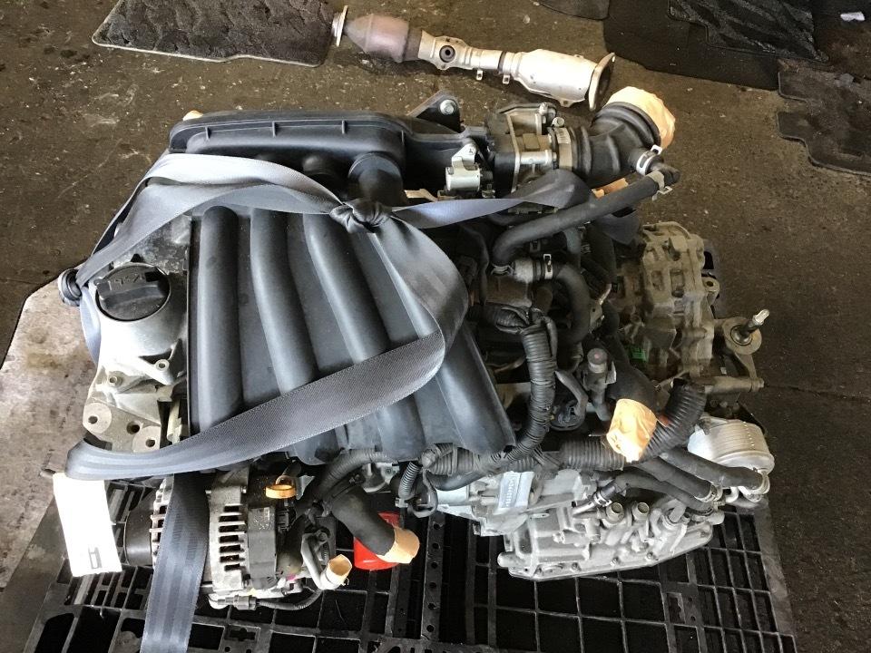 エンジン&トランスミッション - ノート  Ref:SP282530_1     4/10
