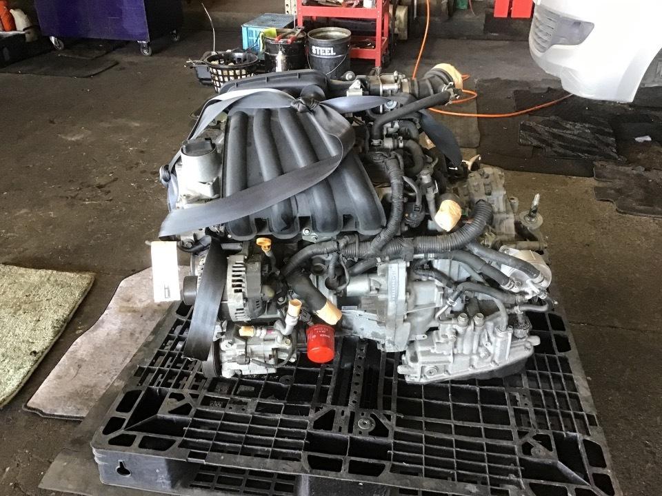 エンジン&トランスミッション - ノート  Ref:SP282530_1     6/10