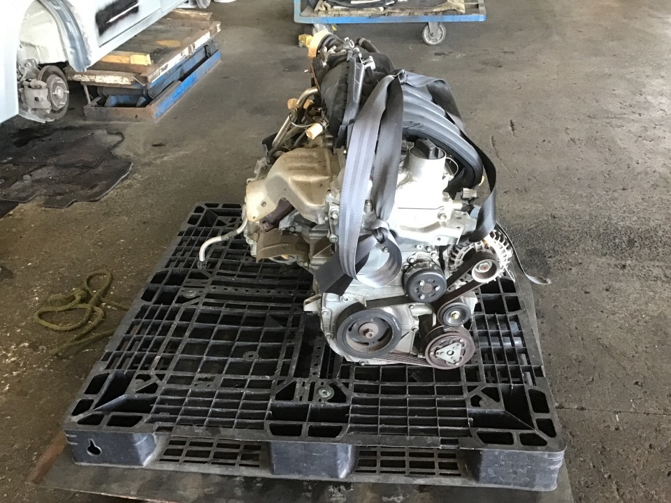 エンジン&トランスミッション - ノート  Ref:SP282530_1     7/10